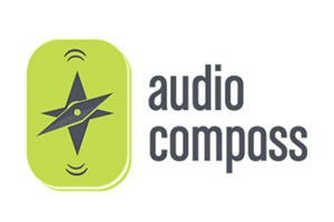 Audio Compass